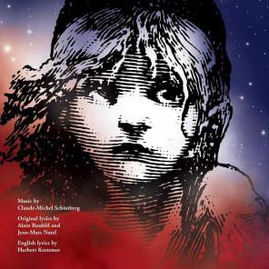 Hal Leonard Les Misérables - Updated Edition