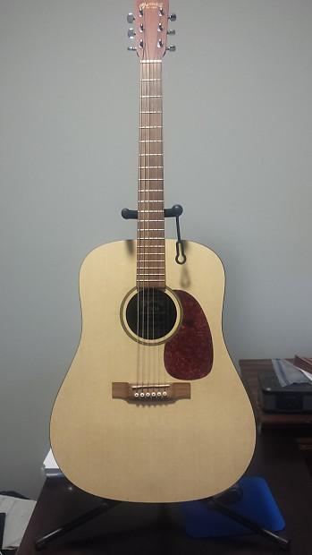 martin dxm acoustic electric guitar reverb. Black Bedroom Furniture Sets. Home Design Ideas