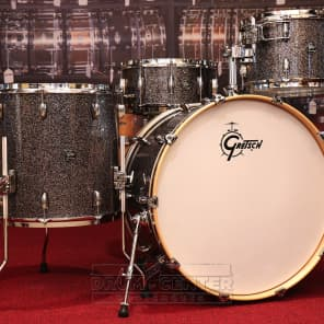 "Gretsch Renown Maple Series 24"" / 13"" / 16"" / 6.5x14"" 4pc Kit"