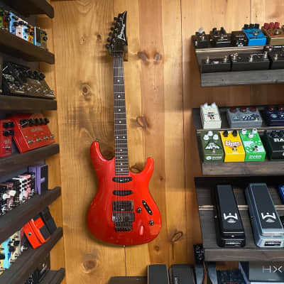 Pre-Owned Ibanez S540 for sale