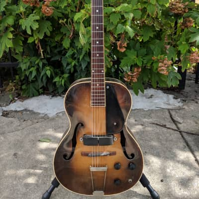 Epiphone Electar M Spanish 1937 Sunburst for sale