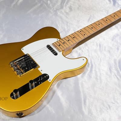 Fender Custom Shop 2009 Danny Gatton Signature Telecaster for sale