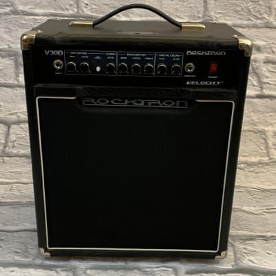 Rocktron Velocity V30D Guitar Combo Amplifier for sale