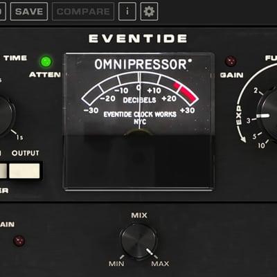 Omnipressor [Digital Download]