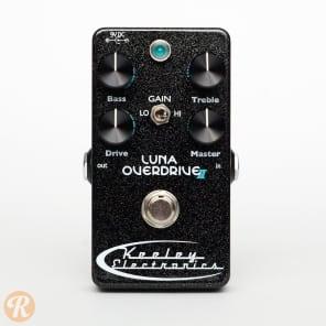 Keeley Luna Overdrive II