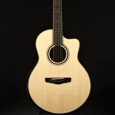 Ryan  Grand Concert Honduran Rosewood/Lutz Spruce for sale