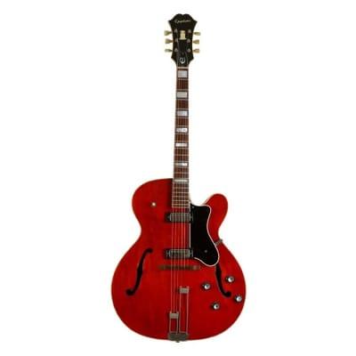 Epiphone Broadway E252 1961 - 1969