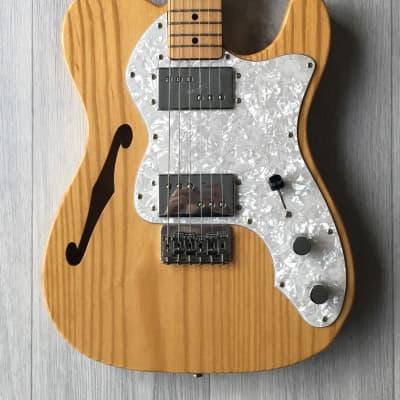 Fender Thinline Telecaster '72 Reissue MIJ for sale