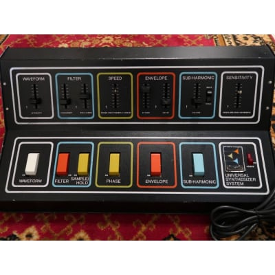 Maestro USS-1 Universal Synth System (rare) for sale