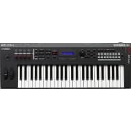 Yamaha MX49 49-Key USB/MIDI Controller Keyboard Synth Black (FREE Gig Bag Promo 2017)