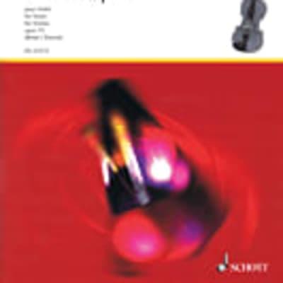 20 Études brillantes et caractéristiques, Op. 73: Violin Solo