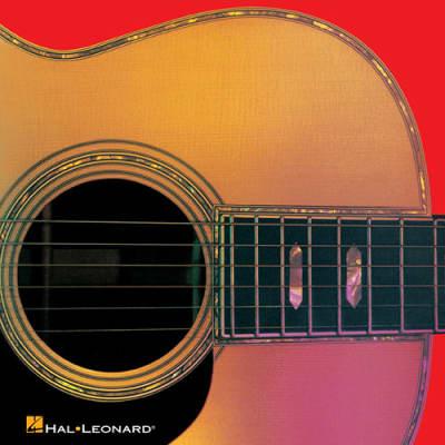 Hal Leonard Guitar Method - Complete Edition - HL00697342
