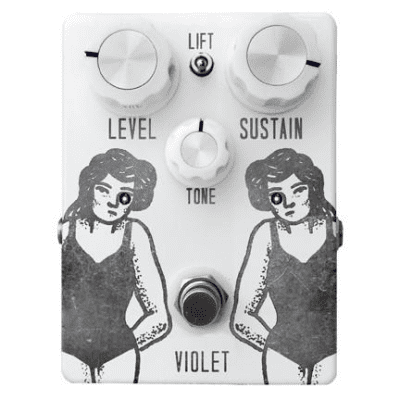 Tomkat Violet Muffer Fuzz