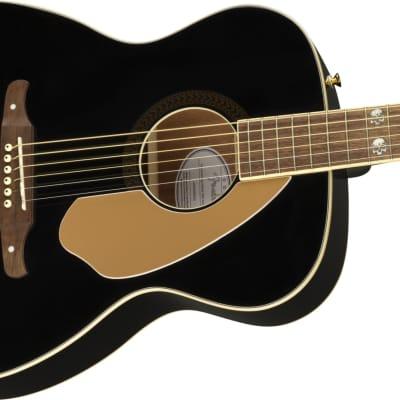 Fender Tim Armstrong 10th Anniversary Hellcat - Black
