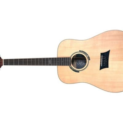 Michael Kelly Triad 10E Lefty Acoustic-Electric Guitar for sale