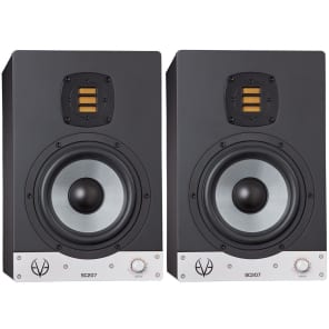 "Eve Audio SC207 2-Way 7"" Active Studio Monitors (Pair)"