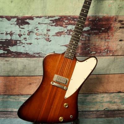 Gibson Firebird I 1963 - 1965