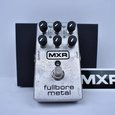 MXR M 116 Fullbore Metal