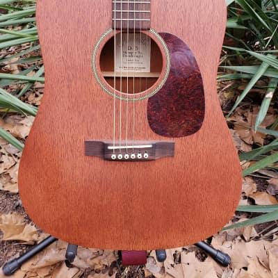 Martin D-15 Dreadnought Acoustic Guitar