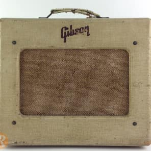 Gibson GA-5 Les Paul Junior