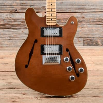 Fender Starcaster Mocha 1976 for sale