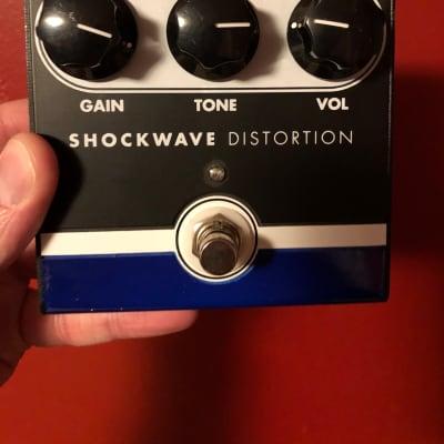 Jet City Shockwave for sale