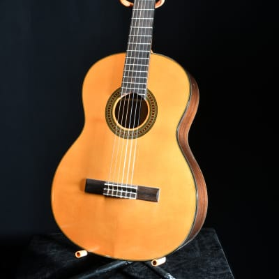 J. Navarro NC-60 Classical Guitar for sale