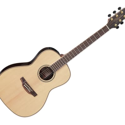 Takamine GY93ENAT New Yorker Acoustic/Electric Guitar - Natural for sale