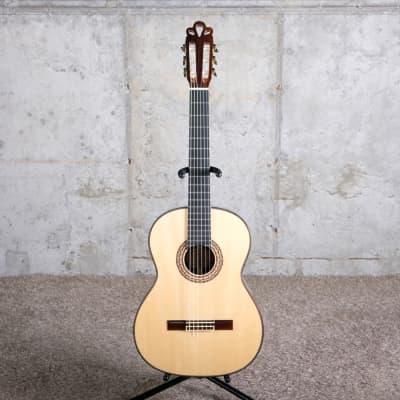 Carparelli AC-1000 Classic Guitar for sale