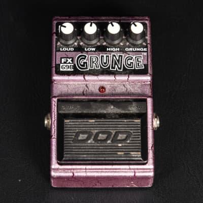 DOD FX69B Grunge Distortion for sale