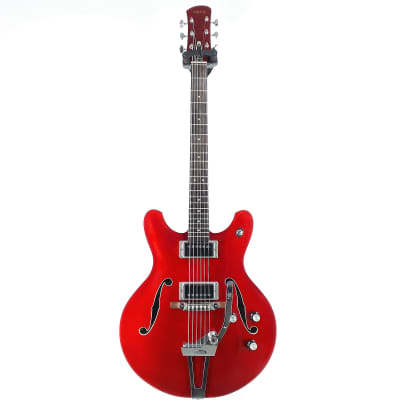 Yamaha SA-30 T Hollow Body with Tremolo 1967 - 1972