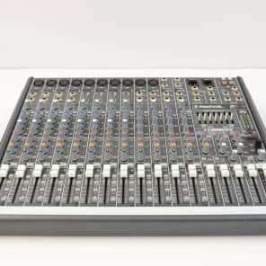 Mackie ProFX16v2 16-Channel Mixer with USB