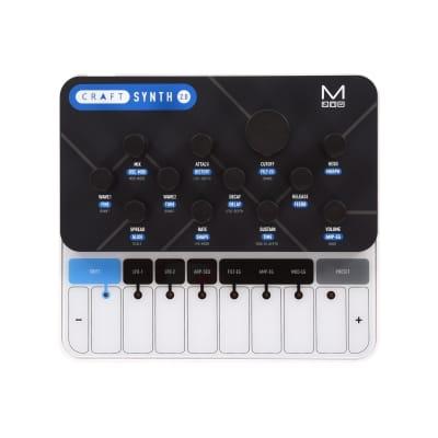 Modal Electronics CRAFTsynth 2.0 Monophonic Virtual Analogue Wavetable Synthesizer