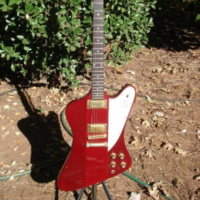 Gibson Firebird I,  1981 cherry for sale