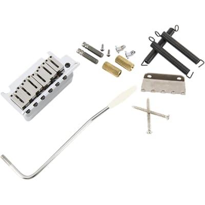 Fender American Series Strat Tremolo System