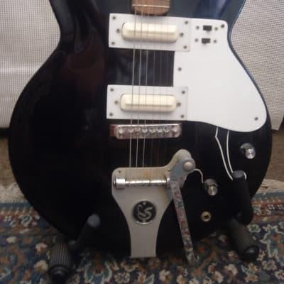 Standel Custom 1967 Black for sale