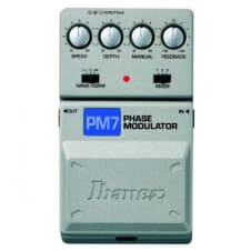 IBANEZ - PEDALE PHASE MODULATEUR