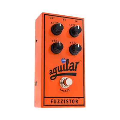 Aguilar Fuzzistor pédale fuzz pour basse for sale