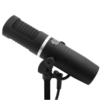 AEA KU5A Active Supercardioid Ribbon Microphone