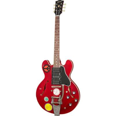 Gibson Custom Shop Alvin Lee Signature ES-335 '69 Festival