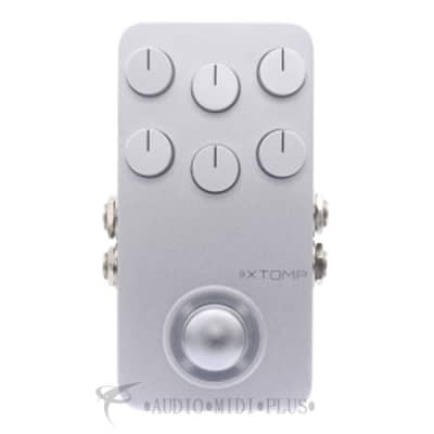 Hotone XTOMP Bluetooth Modeling Guitar Effects Pedal - 888506070013 for sale