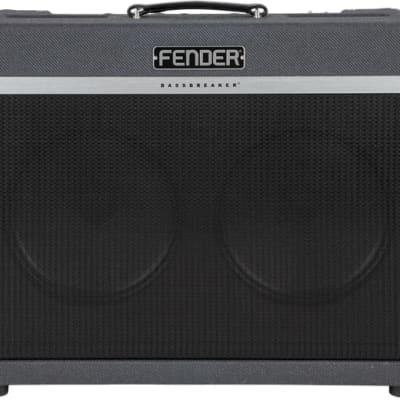 Fender Bassbreaker 18/30 Watt All Tube 2X12