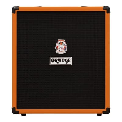Orange Crush Bass 50 1x12 Combo, Orange for sale
