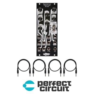 Noise Engineering Basimilus Iteritas Alter Drum Synth (Black)
