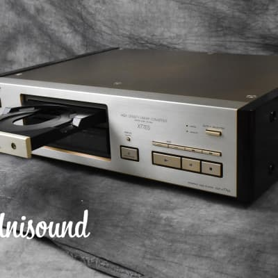 Sony CDP-X77ES Compact Disc Player in Very Good Condition
