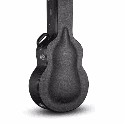Access Bags and Cases Stage Three Jumbo Acoustic Guitar Case