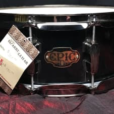 Ludwig  Epic Series Maple Snare (6x14)