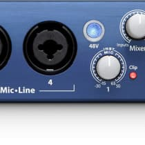Presonus AudioBox 44VSL 2010s Blue image