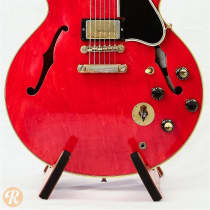 Gibson ES-345 TD 1960 Cherry image