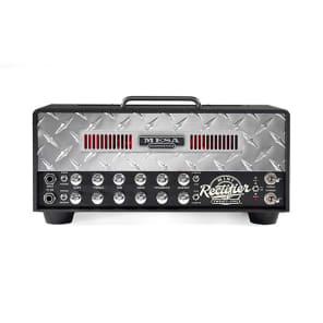 Mesa Boogie Mini Rectifier Twenty-Five 2-Channel 25-Watt Guitar Amp Head